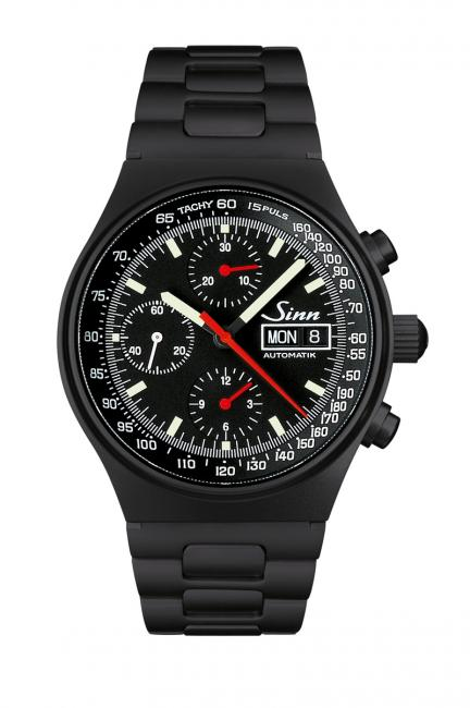 144 St S Jubilee sports chronograph