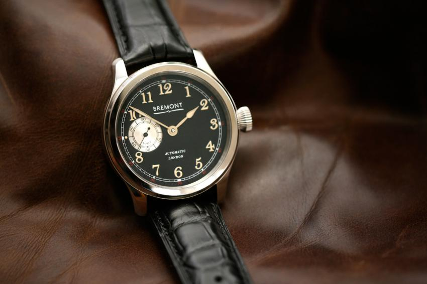 Bremont honours aviation pioneer Wright brothers with first in-house movement in a limited edition watch.