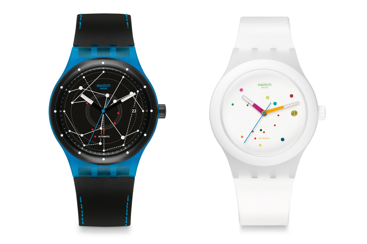 swatch sistem51 handson review a new chapter in