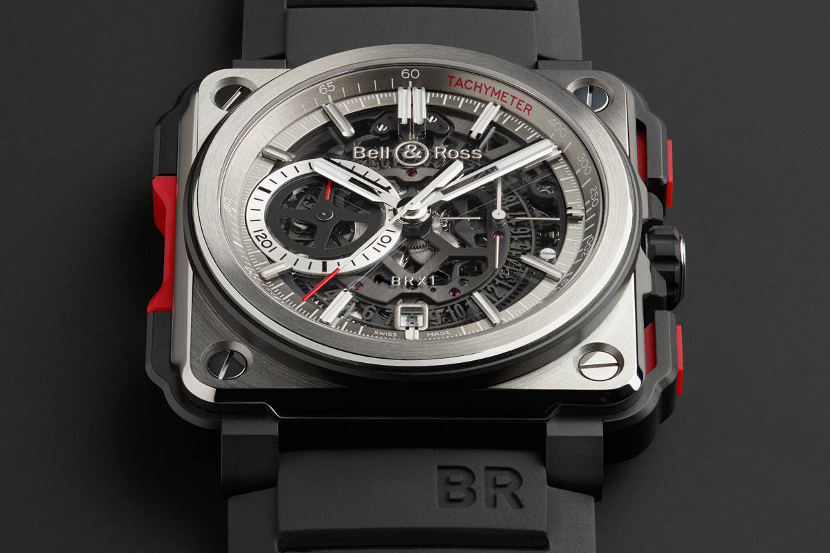 bell ross flying higher with the br x1 skeleton chronograph watchpaper. Black Bedroom Furniture Sets. Home Design Ideas