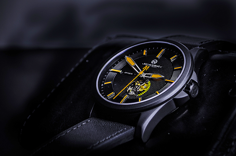 """The """"Avalon"""" by Melbourne Watch Company"""