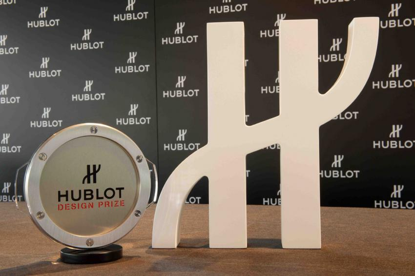 On the 10th anniversary of the Big Bang, Hublot announced the creation of a special prize rewarding young designers.