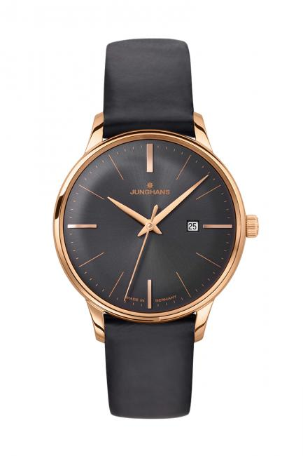 Junghans Meister Damen (Ladies) 047/7572.00