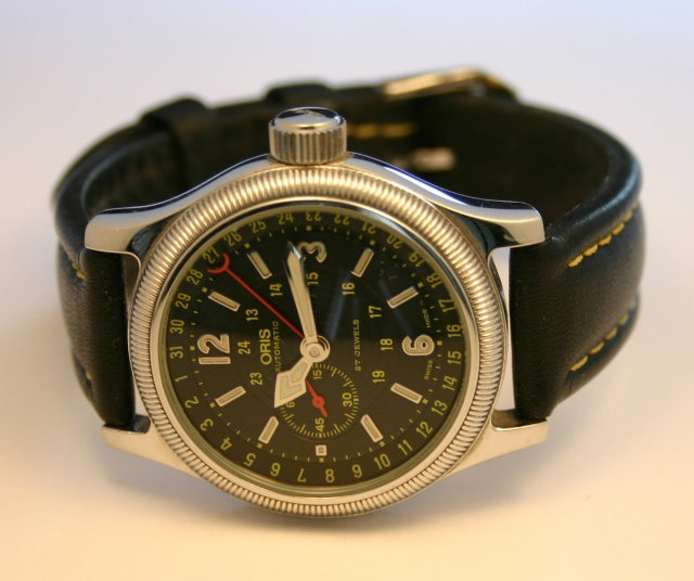 Oris Big Crown Pilot