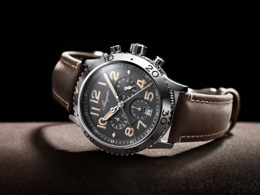 Breguet Type XXI 3813 for Only Watch 2015