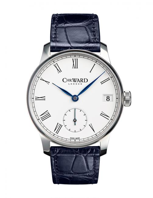 Christopher Ward C9 5 Day Small-Second Chronometer