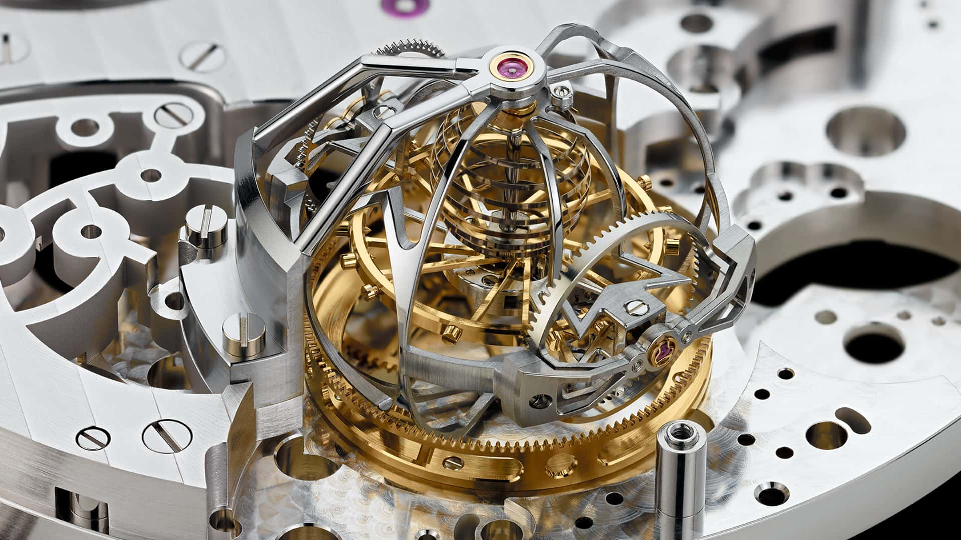 vacheron constantin presents the most complicated watch in