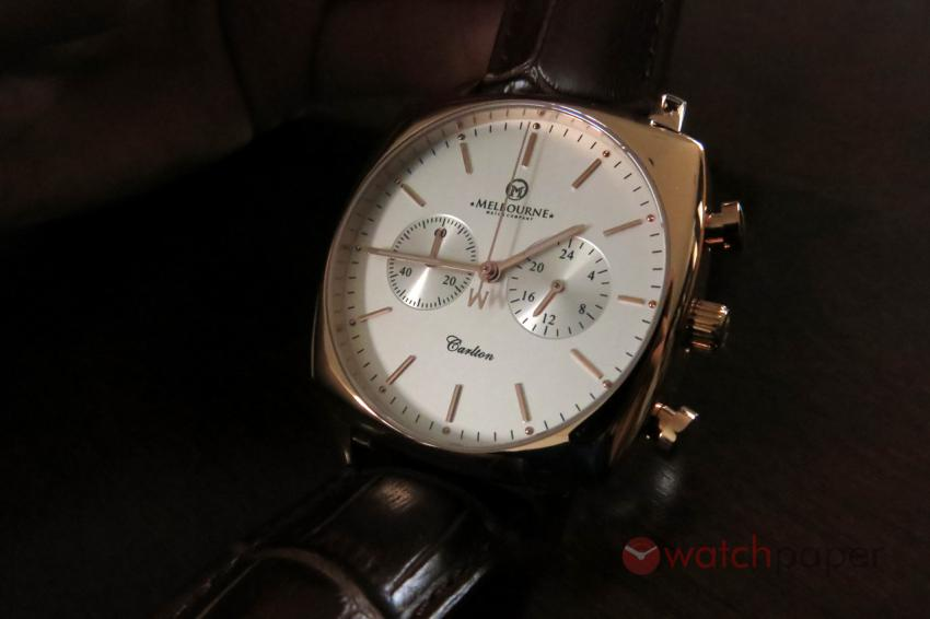 Melbourne Watch Co Carlton