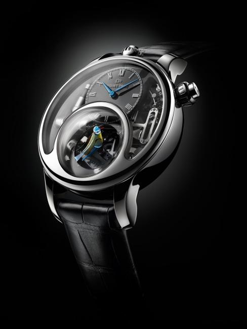 Jaquet Droz, The Charming Bird