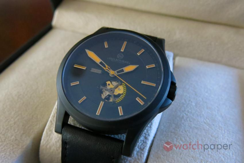 Melbourne Watch Co Avalon