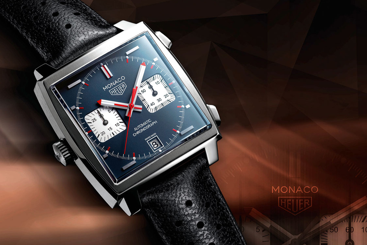tag heuer monaco 1969 reissued watchpaper. Black Bedroom Furniture Sets. Home Design Ideas