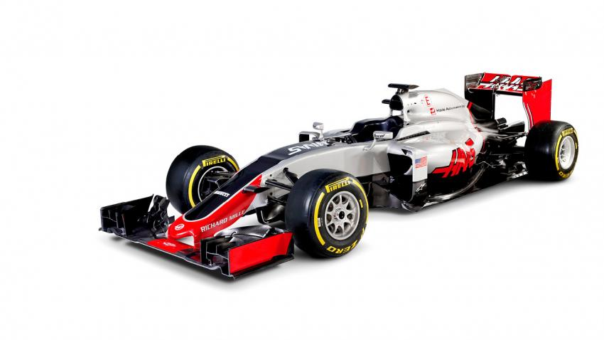 Haas F1 Team will make its debut in the FIA Formula One World Championship this season, becoming the first American-led Formula One team in 30 years.