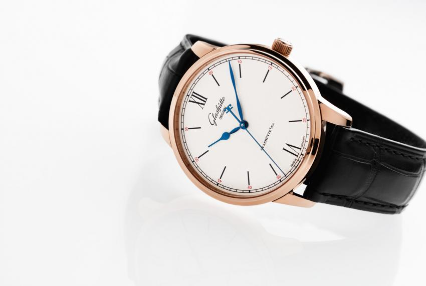 Glashütte Original Senator Excellence Red Gold (Ref. 1-36-59-02-05-01)