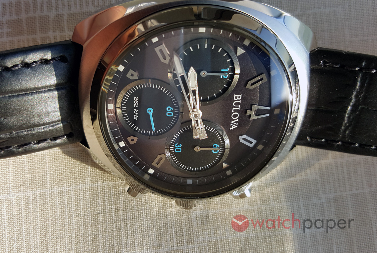 thewatchface curved bulova watches review moon watch