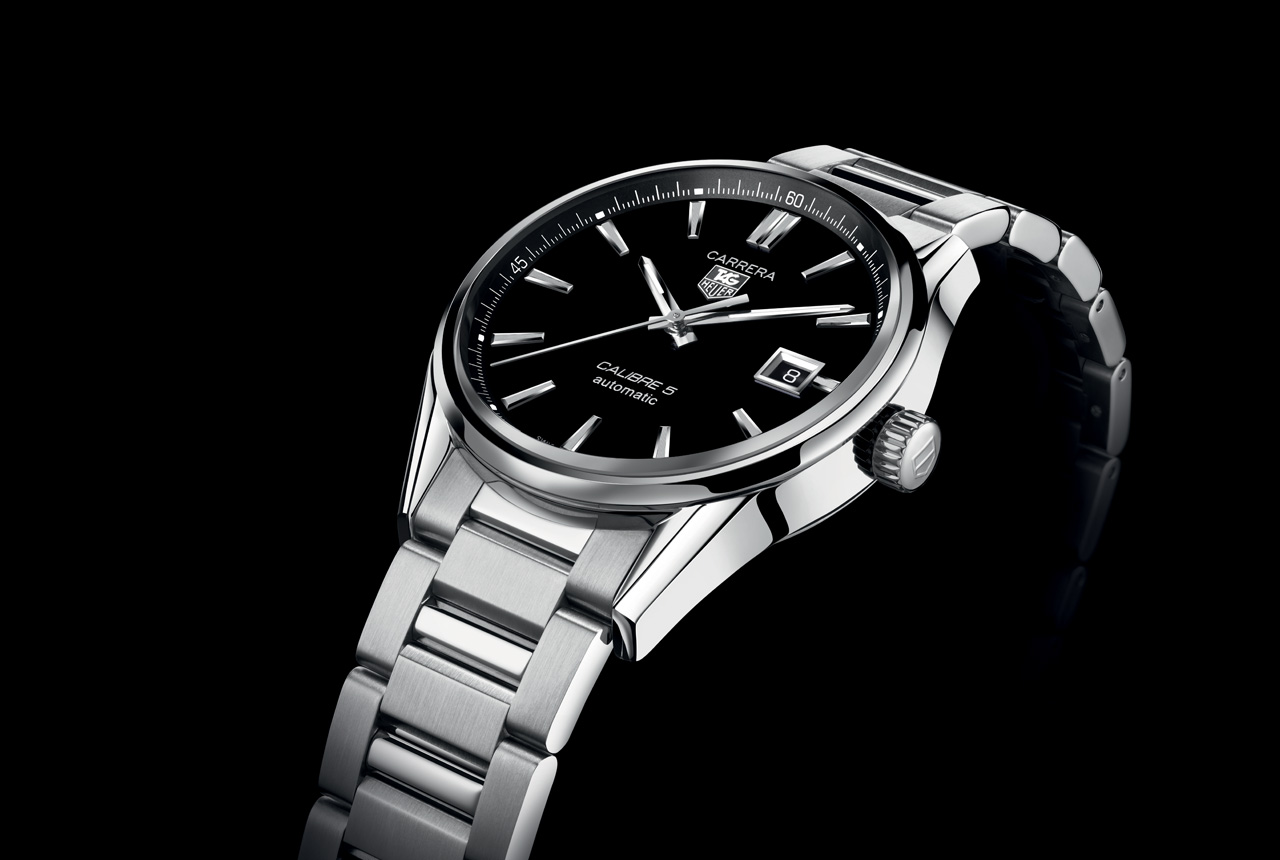 Buying Your First TAG Heuer