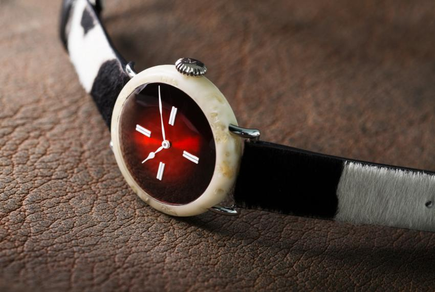 H. Moser & Cie Swiss Mad