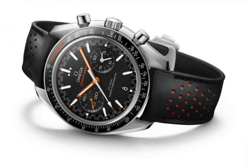 Omega Speedmaster Automatic Master Chronometer