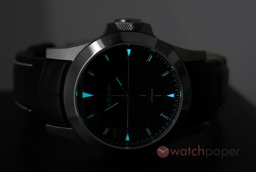 Orion:1 from Watches by Nick