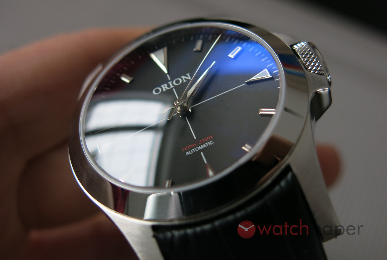 Orion Watch Project