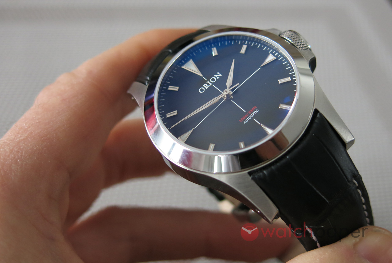 Orion Watches