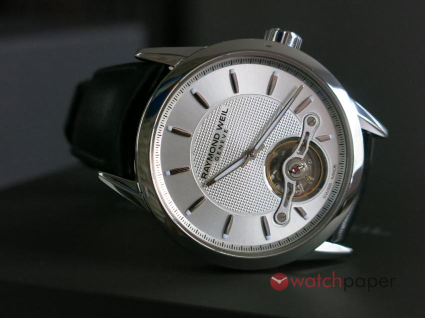Raymond Weil Freelancer Calibre RW1212