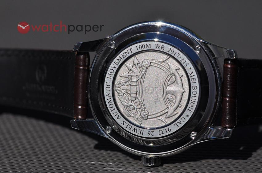 Melbourne Watch Co Portsea