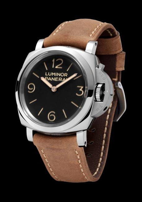 Panerai Luminor 1950 3 Days Acciaio - 47mm PAM00372