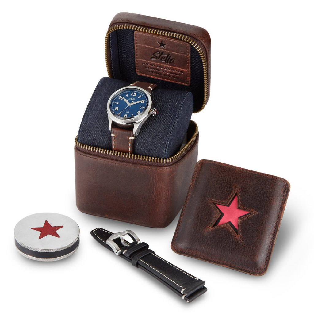Stella Watch Co Felix