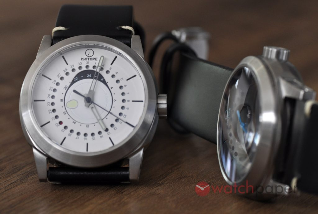 ISOTOPE GMT 0º