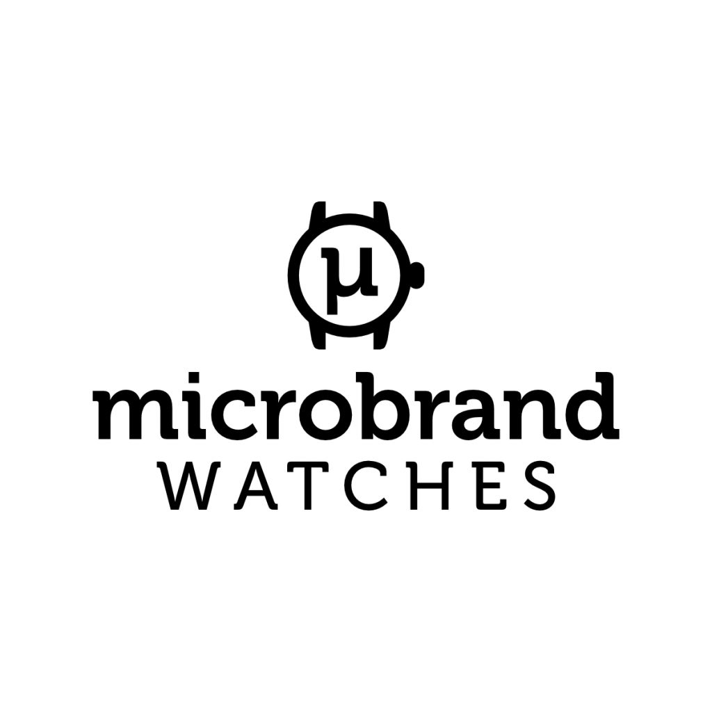 Microbrand Watches Facebook group logo